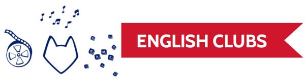 Corso di clubs di inglese