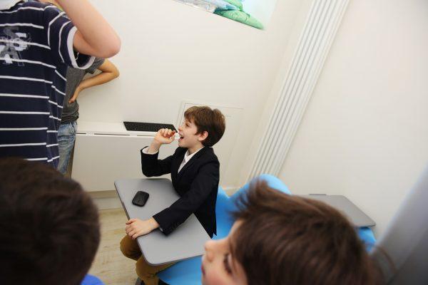 Happy Birthday Fox - scuola inglese bambini